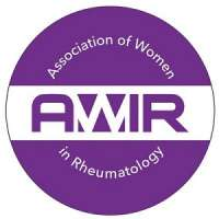 Association of Women in Rheumatology (AWIR) National Conference 2018