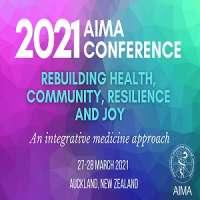 Australasian Integrative Medicine Association (AIMA) Conference 2021