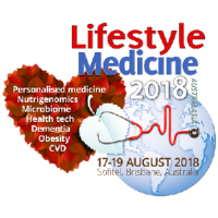 Lifestyle Medicine 2018 Conference by Australasian Society of Lifestyle Med