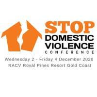 2020 STOP Domestic Violence Conference