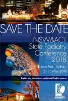 2018 NSW&ACT Conference - Australian Podiatry Association