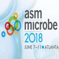 American Society for Microbiology (ASM) Microbe 2018, Georgia World