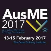 Australian Microbial Ecology (AusME) 2017