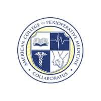 American College of Perioperative Medicine Perioperative Care Boot Camp 2017