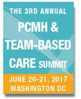 3rd Annual Patient Centered Medical Homes (PCMH) and Team Based Care Conference