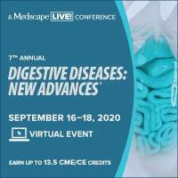 7th Annual Digestive Diseases: New Advances Virtual Conference
