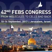 42nd Federation of European Biochemical Societies (FEBS) Congress