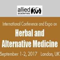 International Conference and Expo on Herbal and Alternative Medicine 2017