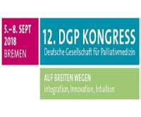 12th Congress of the German Society for Palliative Medicine