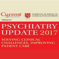 American Academy of Clinical Psychiatrists (AACP) / Current Psychiatry Upda