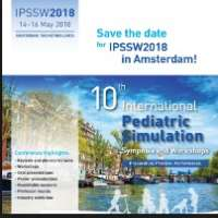 10th International Pediatric Simulation Symposia and Workshops (IPSSW2018)