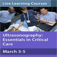 Ultrasonography: Essentials in Critical Care (Mar, 2017)