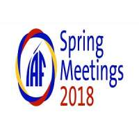 International Astronautical Federation (IAF) Spring Meeting 2018