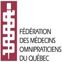 Federation Des Medecins Omnipraticiens Du Quebec (FMOQ) - Addiction 2018