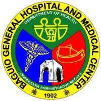 Baguio General Hospital and Medical Center – Department of Pediatrics 7th
