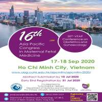 16th Asia Pacific Congress in Maternal Fetal Medicine (APCMFM)