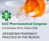 GCC Pharmaceutical Congress 2015