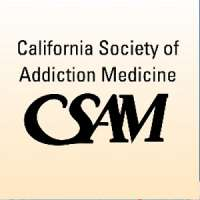 California Society of Addiction Medicine (CSAM) Addiction Medicine Review Course and Board Exam Preparation Track 2017