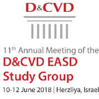 11th Annual Meeting of the D&CVD EASD Study Group