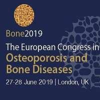 The European Congress in Osteoporosis and Bone Diseases (BONE2019)