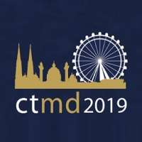 The 4th International Congress on Clinical Trials for Medical Devices (CTMD2019)