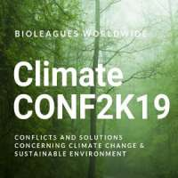 International Conference on Climate Change 2019