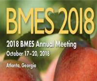 2018 Biomedical Engineering Society (BMES) Annual Meeting