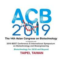 14th Asian Congress on Biotechnology (ACB 2019)