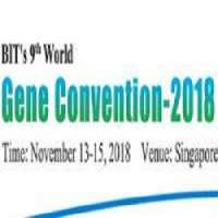 BIT's 9th World Gene Convention-2018 (WGC-2018)