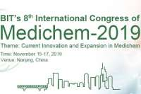 BIT's 8th Annual International Congress of Medichem (ICM-2019)
