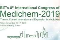 BIT's 8th Annual International Congress of Medichem (ICM-2019)