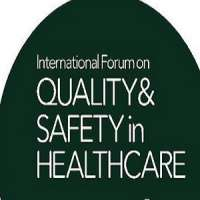 International Forum on Quality & Safety in Healthcare (May 02 - 04, 2018)
