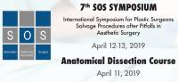 7th Secondary Optimizing Aesthetic Surgery (SOS) Symposium