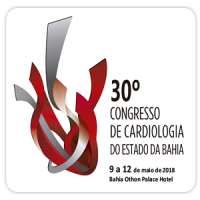 30th Congress of Cardiology of the State of Bahia
