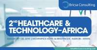 2nd Healthcare & Technology Africa Conference