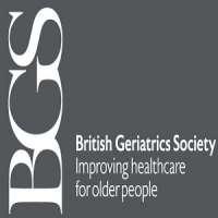 British Geriatrics Society (BGS) Spring Meeting 2019