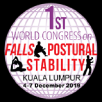 1st World Congress on Falls and Postural Stability 2019