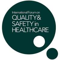 International Forum on Quality & Safety in Healthcare (Mar 27 - 29, 2019)
