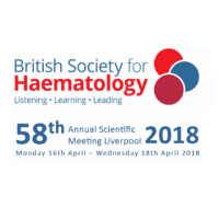 BSH 2018 - 58th Annual Scientific Meeting of the British Society for Haemat