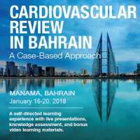 Mayo Clinic Cardiovascular Review in Bahrain: Case-Based Approach