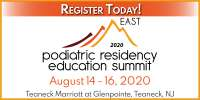 PRESENT Podiatric Residency Education Summit East 2020