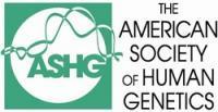 American Society of Human Genetics (ASHG) Annual Meeting 2016
