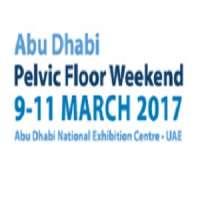 Abu Dhabi Pelvic Floor Weekend (ADPFW) 2017