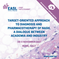 First EASL NAFLD Summit: Diagnosis and pharmacotherapy of NASH