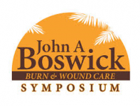 40th Annual John A. Boswick, M.D Burn and Wound Care Symposium