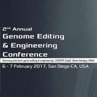 2nd Annual Genome Editing & Engineering Conference