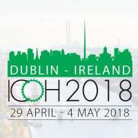 32nd International Congress on Occupational Health (ICOH)