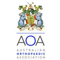 Australian Orthopaedic Association (AOA) Annual Scientific Meeting 2019