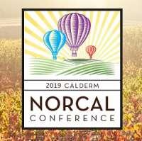 2019 CalDerm NorCal Conference