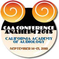 19th Annual Conference for the California Academy of Audiologists